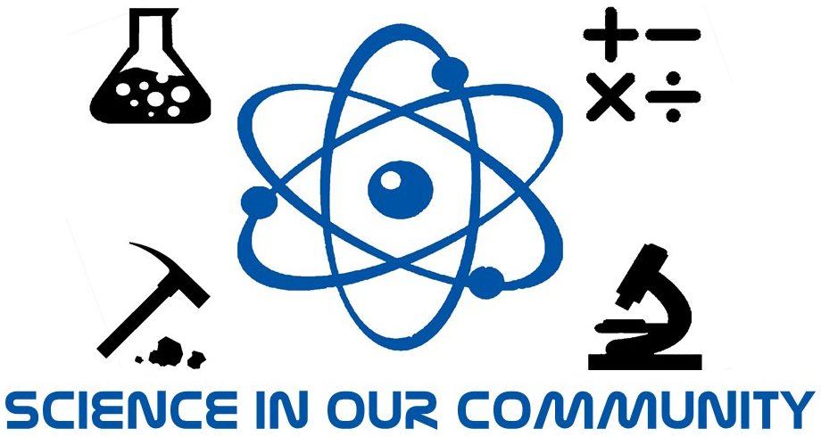 f4e6ef1c5c3 Science in Our Community logo
